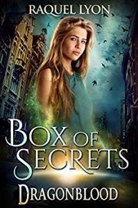Box of Secrets by Raquel Lyon