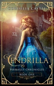 Cendrilla by Cordelia Castel