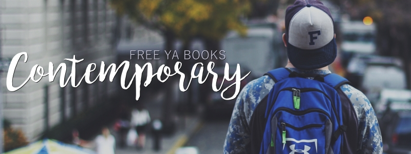 11 FREE YA Contemporary Books!