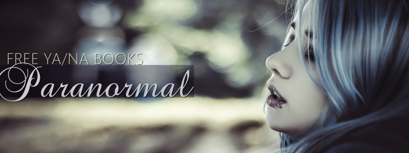28 FREE YA Paranormal Books!