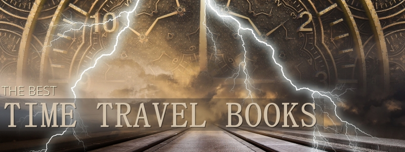 The Best Time Travel Books for Teens