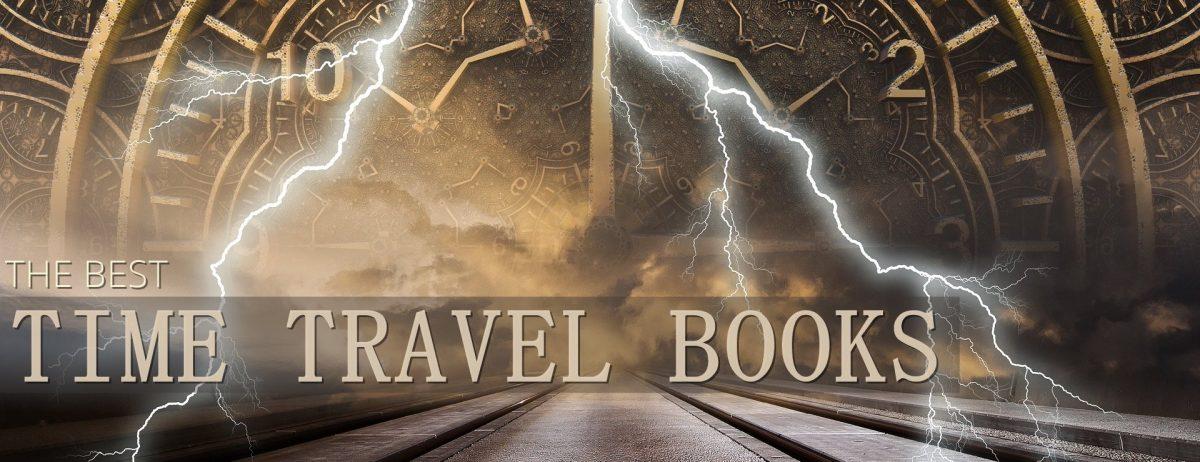 The Best Time Travel Books For Teens The Ya Shelf