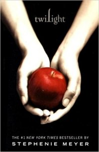 TWILIGHT BY STEPHENIE MAYER 25 best vampire books to read after Vampire Diaries