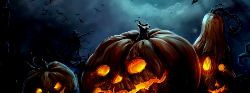 70+ thrilling and spooky books to read for Halloween 2017