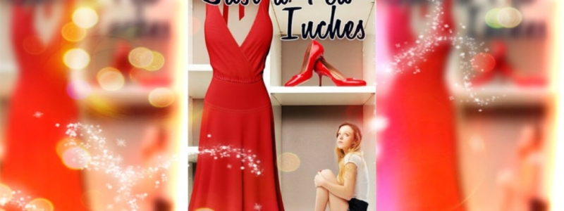 REVIEW: JUST A FEW INCHES BY TARA ST. PIERRE