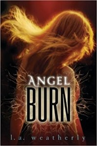 The Best Angel and Fallen Angel Romances for Teens – The YA