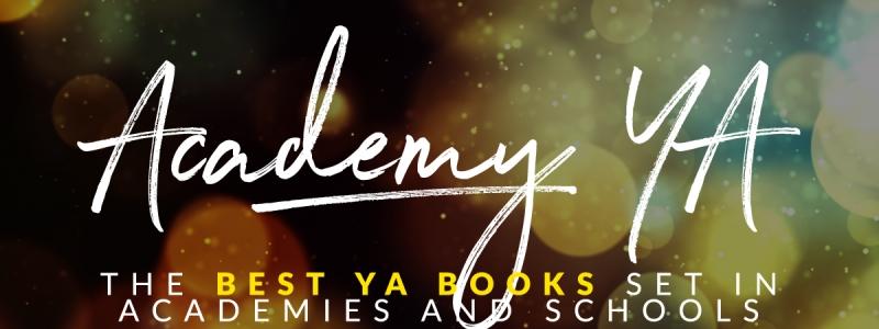 The Best YA Magic Academy Books – The YA Shelf