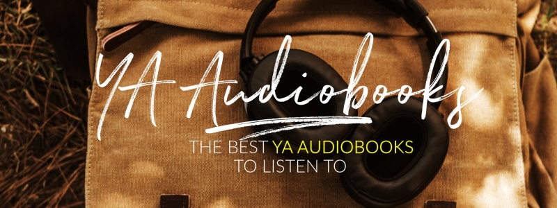 The Best YA Audiobooks